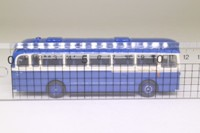 EFE 24322; Leyland Tiger Cub BET Bus; Stratford Blue; Rt 64A Evesham