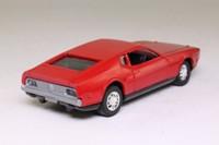 Corgi Classics 14; Ford Mustang Mach 1 (1:43); Brick Red
