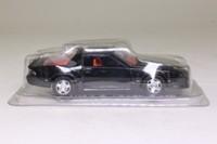 Solido 63; 1982 Chevrolet Camaro Z28; Black, Red Seats