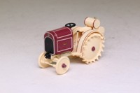 Universal Hobbies 66; 1919 Citroen Tractor; France