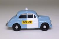 Corgi Classics 96744; Morris Minor Saloon; Police, BDA 327H