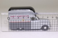 Oxford Diecast MM034; Morris Minor Van; High Roof Gown Carrier, Tibbett & Britten Ltd