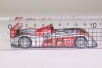 IXO LMM146; Audi R10; Le Mans 2008; Biela, Werner, Pirro, RN1