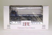 EFE E10401; AEC Mammoth Major 8W Rigid Flatbed; Bath & Portland Stone Firms Ltd