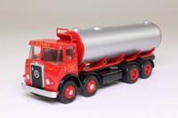 EFE Atkinson 8W Rigid Tanker; Suttons; Liverpool & London