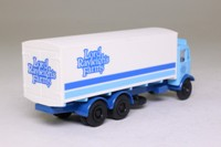EFE 10507DL; AEC Mammoth Major 6W Rigid Boxvan; Lord Rayleigh's Farms; Fresh Milk