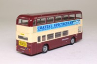 EFE 20403; Bristol VRIII Bus; Devon General; Rt 127 Hesketh Crescent for Meadfoot Beach (Torquay)