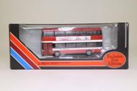 EFE 25807SB; Daimler Fleetline DMS Bus; Wilts & Dorset; Rt 131 Corfe Mullen, Duxford Showbus 2001