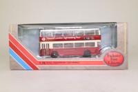 EFE 28003; Daimler DMS Fleetline Bus; London Transport; Round London Sightseeing Tour