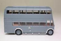 EFE 99206; Daimler Utility Bus; Birmingham City Transport; 11 Outer Circle