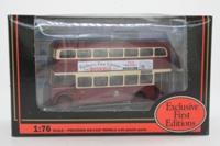 EFE 19804C; Daimler CVG6 Bus; Coventry Transport; Rt 20 Bedworth, Showbus 1995 Special