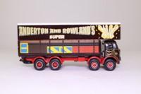 Corgi Classics 97334; Atkinson; 8 Wheel Rigid Open Pole Truck, Anderton & Rowland's Discoark