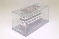Corgi OOC OM45702; AEC Q Double Deck Bus; Bradford Corporation Transport; Tong