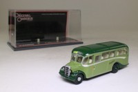 Corgi OOC 42607; Bedford OB Duple Vista Coach; Southdown Motor Services: Excursion