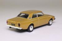 Cararama; Ford Corsair GT Two Door, Metallic Gold