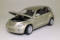 Motor Max 73100; Chrysler GT Cruiser; Metallic Champagne
