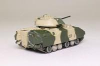 DeAgostini 00; M2 Bradley IFV; US Army, Saudi Arabia 1991