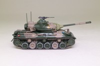DeAgostini Japanese Type 61 Battle Tank; 10th Tank Battalion, 8th Division
