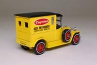 Models of Yesteryear Y-5/4; 1926 Talbot Van; Taystee Bread