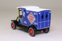 Models of Yesteryear Y-12/3; 1912 Ford Model T Van; Smith's Crisps