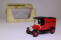 Models of Yesteryear Y-12/3; 1912 Ford Model T Van; Royal Mail: GR