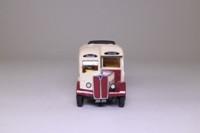 Corgi Classics 97181; AEC Regal Coach; Timpson's Coastal Express, Croydon