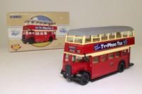 Corgi Classics 97310; Guy Arab Bus; Southampton; Rte 12 Docks