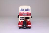 Corgi Classics 97206; Guy Arab Bus; Northern; 2 Newcastle