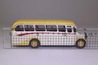 Corgi Classics 97111; Bedford OB Duple Vista Coach; Meredith's of Malpas, Cheshire
