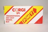 Corgi Classics C675/17; MCW Metrobus; PMT Potteries Motor Transport; 28 Newcastle via Stoke