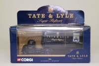 Corgi Classics 15006; Scammell Scarab; Artic Dropside With Tilt Trailer, Tate & Lyle