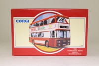 Corgi Classics 91860; MCW Metrobus; Huddersfiled Tramways; Rte 100 Private Hire, Yorkshire Rider