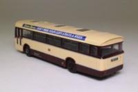 Corgi OOC 97904; AEC Reliance Bus; Leicester City Transport, Rte 91 Outer Circle