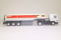 Esso Scania 143m Artic; Petrol Tanker, Esso