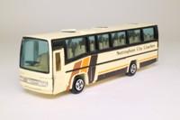 Corgi Classics 91905; Plaxton Paramount Coach; Nottingham City Coaches
