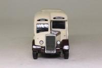 Corgi Classics 97821; Daimler CVD6 ½ Cab Coach; Swan; Pennard