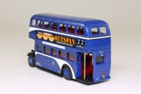 Corgi OOC 40401; AEC Regent II Bus; Kingston Upon Hull City Transport; 22 via Cottingham Rd