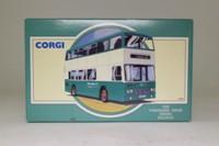 Corgi Classics 91859; MCW Metrobus; WYPTE; Rte 540 Halifax, Corgi Yorkshire Rider Series