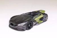 Provence Moulage PM0089; Peugeot EX1 Electric Concept Car; Asphalt & Gold
