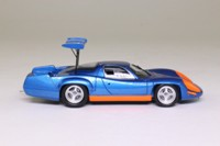 Spark SF025; Alpine A220; 1969 High Wing Test Car