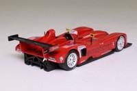 Spark SCPZ02; Panoz LMP07; 2001 Le Mans, RN12