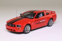 IXO MOC069; Ford Mustang GT; Stallings Police