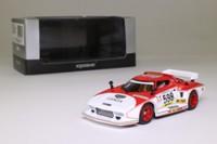 Kyosho 03141D; Lancia Stratos Turbo; Group 5 Silhouette Racer, RN598