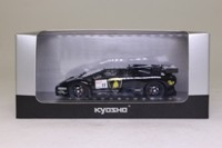 Kyosho 03215D; Lamborghini Diablo GTR-S; Black