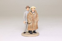 Corgi Classics CC59193; Forward March Figure; Flanagan and Allen