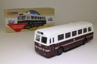 Corgi Classics 97363; Weymann / Leyland Tiger Cub Bus; Edinburgh Corporation, 1 Clermiston Circle via High St & Ferry Rd