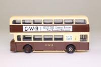 EFE 16517; Leyland Atlantean Bus; Western National; Rt 503 Penzance Rail Stn