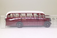 Corgi Classics C949/18; Bedford OB Duple Vista Coach; Devon General; Exeter Torquay