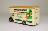 Corgi Classics C953/7; Bedford O Series Pantechnicon; Camp Hopson of Newbury