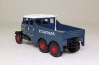 Corgi Classics CC11103; Scammell Constructor; Ballast Tractor, Pickfords